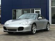 2002 Porsche 911 911 Carrera 4S
